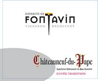 etiquette_chateuneuf_fontavin