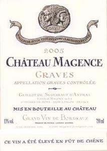 etiquette_chateau_magence_2005